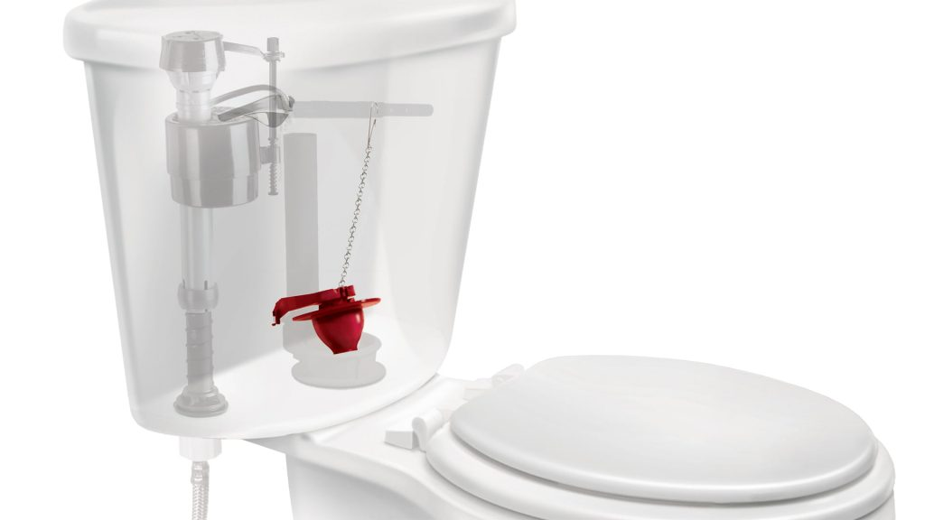 toilet-leaking-into-the-bowl